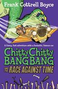 eBook: Chitty Chitty Bang Bang 2: The Race Against Time