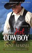 eBook: One Hot Cowboy