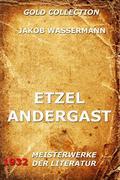 eBook: Etzel Andergast