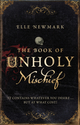 eBook: The Book of Unholy Mischief