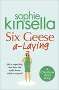 eBook: Six Geese a-Laying