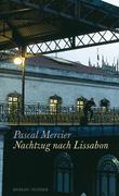 eBook: Nachtzug nach Lissabon