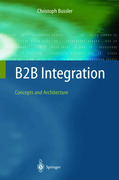 Bussler, Christoph: B2B Integration