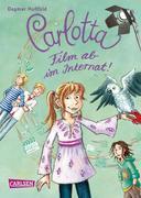 eBook:  Carlotta, Band 3: Film ab im Internat!