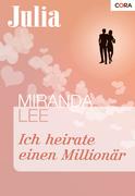 eBook: Ich heirate einen Millionär