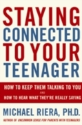 eBook: Staying Connected To Your Teenager