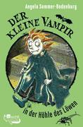 eBook: Der kleine Vampir in der Höhle des Löwen