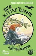 eBook: Der kleine Vampir feiert Weihnachten
