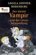 eBook: Der kleine Vampir und die Letzte Verwandlung