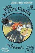eBook: Der kleine Vampir und Graf Dracula