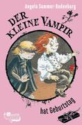 eBook: Der kleine Vampir hat Geburtstag