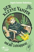 eBook: Der kleine Vampir und der Lichtapparat