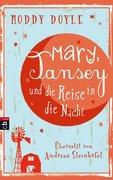 eBook: Mary, Tansey und die Reise durch die Nacht