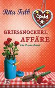 eBook: Grießnockerlaffäre