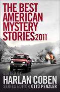 eBook: Best American Mystery Stories 2011
