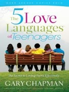 eBook: Five Love Languages of Teenagers New Edition