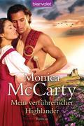 eBook: Mein verführerischer Highlander