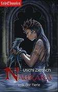 eBook:  Die Chroniken von Waldsee 4: Nauraka - Volk der Tiefe