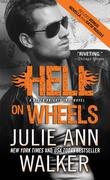 eBook: Hell on Wheels