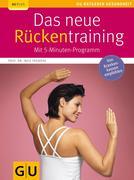 eBook: Das neue Rückentraining
