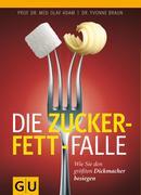 eBook: Die Zucker-Fett-Falle