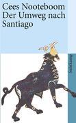 eBook: Der Umweg nach Santiago