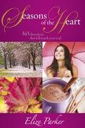 Elize Parker: Seasons of the heart