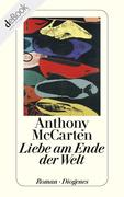 eBook: Liebe am Ende der Welt