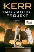 eBook: Das Janusprojekt