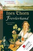 eBook: Die Verbrechen von Frankfurt. Frevlerhand