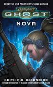 eBook:  Starcraft: Ghost--Nova