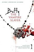 eBook: Buffy the Vampire Slayer 1