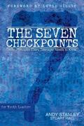 eBook: The Seven Checkpoints for Youth Leaders