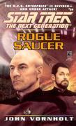 eBook: Rogue Saucer