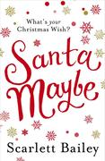 eBook: Santa Maybe