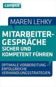 eBook: Mitarbeitergespräche sicher und kompetent führen