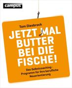 eBook: Jetzt mal Butter bei die Fische!