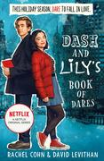 eBook: Dash and Lily's Book of Dares