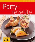 eBook: Partyrezepte