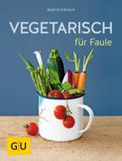 eBook: Vegetarisch für Faule