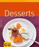 eBook: Desserts