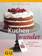 eBook: Kuchenwunder