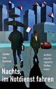 eBook: Nachts, im Notdienst fahren