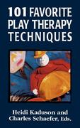 eBook: 101 Favorite Play Therapy Techniques