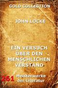 eBook: Ein Versuch über den menschlichen Verstand