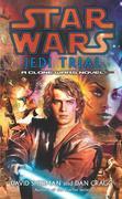 eBook:  Star Wars: Jedi Trial