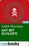 eBook: Axt mit Schleife