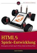 Seidelin, Jacob: HTML5-Spieleentwicklung