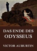 eBook: Das Ende des Odysseus