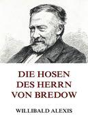eBook: Die Hosen des Herrn von Bredow